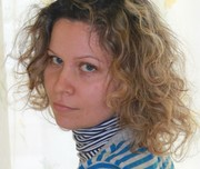 Olha  Yerofieieva (Olhayerofieieva)