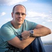 Yuri Novofastovsky (Sarfoto)