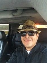 Julio Rodriguez (Jcesar355)