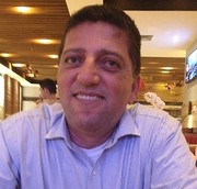 Marcos Silva (Marcosdiningin)