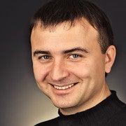 Pavlo Baishev (Bayshev)