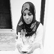 Asia Salim (Bihalat0)