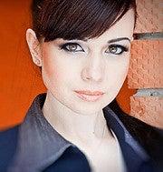 Tatiana Romanova (R8manova)