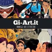 Gi Art (Stegiart)