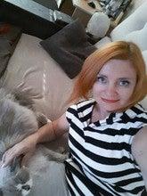 Olena Danileiko (Timolina)