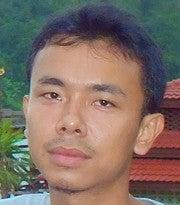 Thanet Khruehom (Thanetkh99)