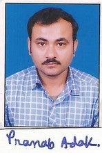 Pranab Adak (Pranab2016)