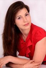 Olga Fedorova (Nse760)