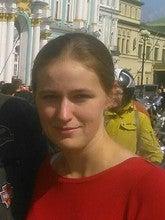 Irina Kulazhenkova (Irinachyda)