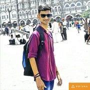 Sandesh Mapelkar (Sandesh29945)