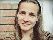 Crisan Alina (Alyfunny94)