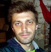 Alexandr Meshaykin (Lourens33)
