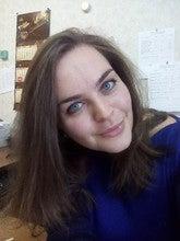 Oksana Goligina (Oksanaelf)