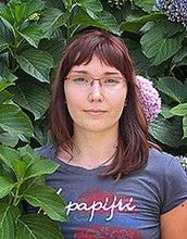 Alina Kuptsova (Akuptsova87)
