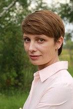 Irina Chirkina (Tchirkinairina)