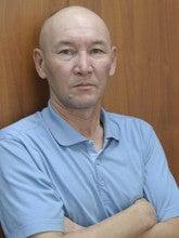 Kuanysh Sarsenov (Alaburasar)