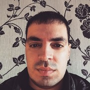 Rustam Gumbatov (Likanin)
