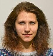 Tetiana Klymenko  (Tetyanko)