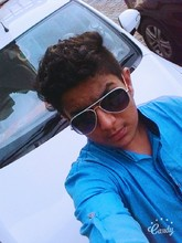 Dhruv Dhakan (Dhruvdhakan786)
