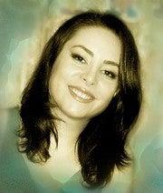 Neda Sadreddin (Nedadesign)