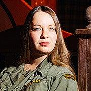 Maria Moskvitsova (Assveig)