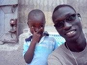 Mamadou Lamine GUEYE (Mlgsenegal)