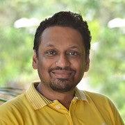 Saurabh Gupta (Saurabhguptaindia)