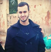Abdollah Ghabbouri (Abdellahghabbouri)