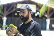 Felipe Maranh?o (Origamista)
