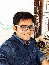 Bhargav Patel (Bhargavpatel215)