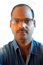 Uma Shankar  padhy (Uspadhy)