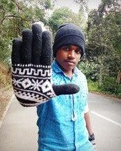 Partheepan Raj (Partheepanraj)
