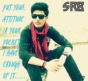 Saurabh Rai Srb (Sunny9650)