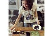 Yulia Filimonova (Mywalldesign)