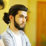 Ahmad Alkhalaf (Ahmadalkhalaf)