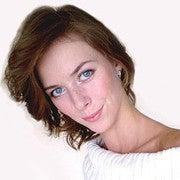 Ganna Kharchenko (Laskava)
