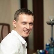 Pavel Pozhydayev (Pavel1988)