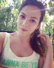 Olena Pushkarova (Alionkapav1)