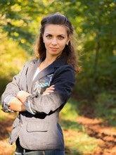Ksenia Shapovalova (Ksyu113)