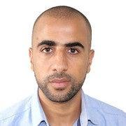 Ghazouani Mohamed el amine (Alkaysar085)