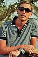 Rafael Khabibullin (Vanraf)