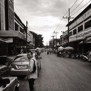 Sakda Promkandon (Klangdin)