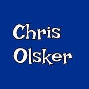 Chris Olsker (Chrisolsker)