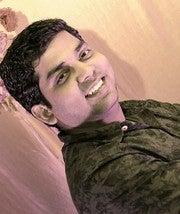 Syed Saquib (Syedsaquib)