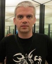 Sandris Spulle (Djhabibi)