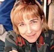 Olga Danilina (Danilinaolga)