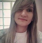 Gleice Cristine Galvao Teixeira (Gleiceteixeira)