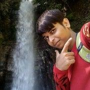 Himadri Moulik (Luckysr)