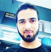 Ishfaq Wani (Ishfaq731)