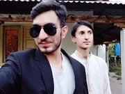 Azhar Afridi (Azharafreedi06)